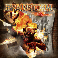 Brainstorm - On the Spur of the Moment
