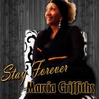 Marcia Griffiths - Stay Forever (EP)