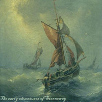 Stornoway - The Early Adventures Of Stornoway (EP)