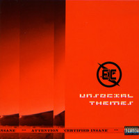 E-Craft - Unsocial Themes (Explicit)