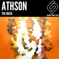 Athson - The Mack - Single