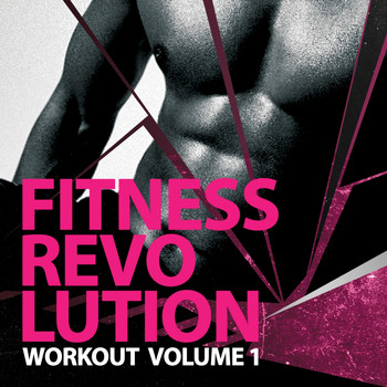 Various Artists - Fitness Revolution Workout, Vol. 1