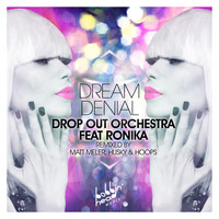 Drop Out Orchestra - Dream Denial (feat. Ronika)
