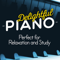 Jean Sibelius - Delightful Piano: Perfect for Relaxation and Study