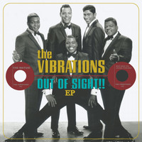 The Vibrations - Out of Sight !!