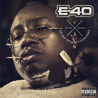 E-40 - Sharp On All 4 Corners (Deluxe Edition [Explicit])