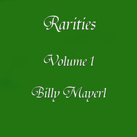 Billy Mayerl - Rarities Vol. 1