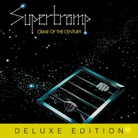 Supertramp - Crime Of The Century (40th Anniversary Deluxe Edition)
