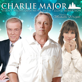 Charlie Major - Silent Night: 2014 News