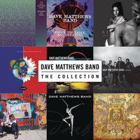 DAVE MATTHEWS BAND - The Collection