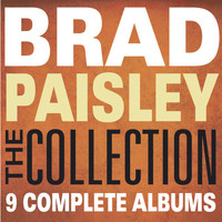 Brad Paisley - The Collection