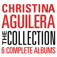 Christina Aguilera - The Collection (Explicit)