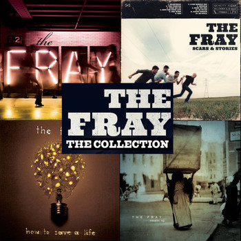 The Fray - The Collection