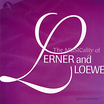 Alan Jay Lerner - The Musicality of Lerner and Loewe