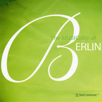 Irving Berlin - The Musicality of Berlin