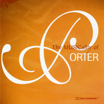 Cole Porter - The Musicality of Porter