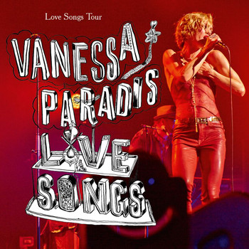 Vanessa Paradis - Love Songs Tour