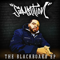 Supastition - The Blackboard (Explicit)