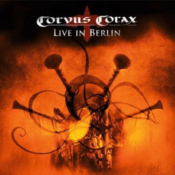 Corvus corax Flac