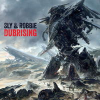 Sly & Robbie - Sly & Robbie + Groucho Smykle - Dubrising