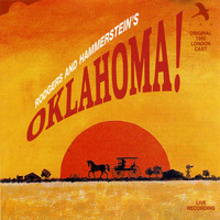 John Owen Edwards - Oklahoma! (Original 1980 London Cast)