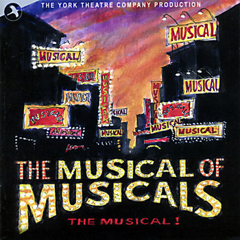 Craig Fols - The Musical of Musicals (2003 Original Off-Broadway Cast)