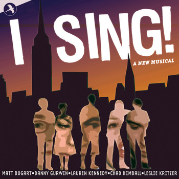 Eli Bolin - I Sing! (The York Theatre Production)