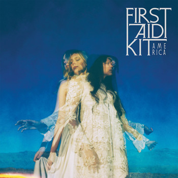 First Aid Kit - America