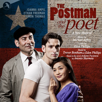 Various Artists - The Postman And the Poet (Original Cast Recording)