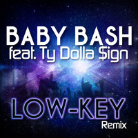 Baby Bash - Low-Key