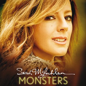 Sarah McLachlan - Monsters (Radio Mix)