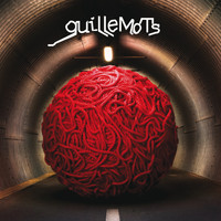 Guillemots - Red (Digital Version)