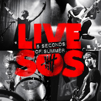 5 Seconds Of Summer - LIVESOS
