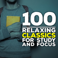 Heitor Villa-Lobos - 100 Relaxing Classics for Study & Focus