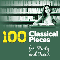 Arcangelo Corelli - 100 Classical Pieces for Study & Focus