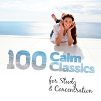 Jules Massenet - 100 Calm Classics for Study & Concentration