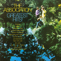 The Association - Greatest Hits