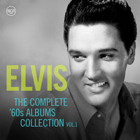 Elvis Presley - The 60's Album Collection, Vol. 1 1960-1965