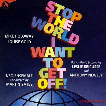 Anthony Newley - Stop the World I Want to Get Off! (Original Studio Cast) [Soundtrack from the Musical]