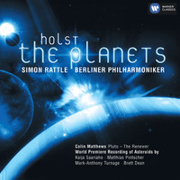 Sir Simon Rattle - Holst: The Planets