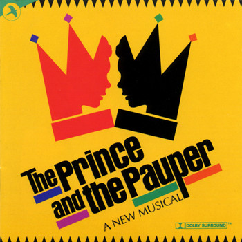 Bernie Garzia - The Prince and the Pauper