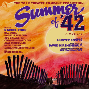 David Kirshenbaum - Summer of '42 (Original Cast) [Soundtrack from the Musical]