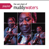Muddy Waters - Playlist: The Very Best Of Muddy Waters