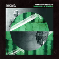 Francesco Tristano - Piano, Hats & Stabs EP