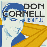 Don Cornell - His Very Best