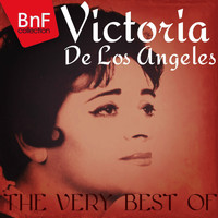 Victoria De Los Angeles - Essentials of Victoria de Los Angeles