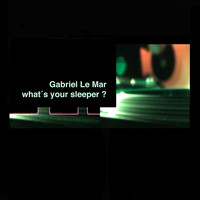 Gabriel Le Mar - What's Your Sleeper?