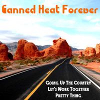Canned Heat - Canned Heat Forever