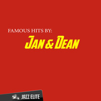 Jan & Dean - Famous Hits by Jan & Dean