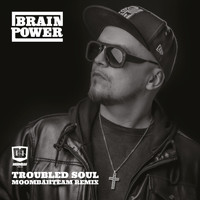 Brainpower - Troubled Soul (Moombahteam Remix)